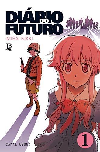 Diário do Futuro - Volume 1