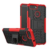 YFXP For Asus Zenfone Max Plus(M1) Case Heavy Duty Hard
