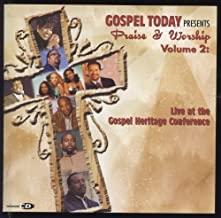 Praise & Worship Vol. 2: Live At the Gospel Heritage Conference