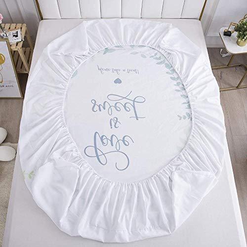 Bedclothes-Blanket bettlaken Topper 180x200 boxspringbett, 3D Digitaldruck Bettlaken Tagesdecke Halloween Matratzenschoner-150x200x30cm_16