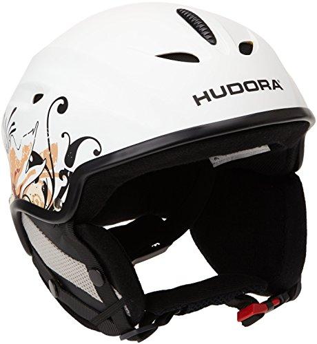 HUDORA Skihelm HDX, XL (60 - 61), 84041