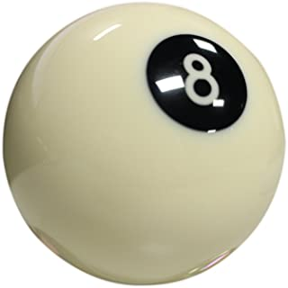 Aramith Billiard Balls White 8 Ball