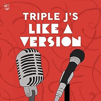 triple j's Like A Version
