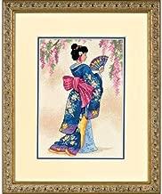 Best geisha cross stitch kits Reviews