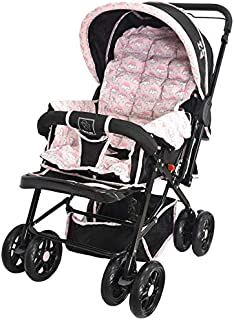 Amla Baby Four Wheels Baby Stroller, ST304P