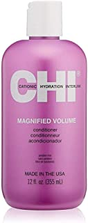 CHI Magnified Volume Conditioner, 355 ml