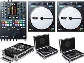 Rane Seventy Two DJ Mixer & Twelve Controller Mobile DJ Package