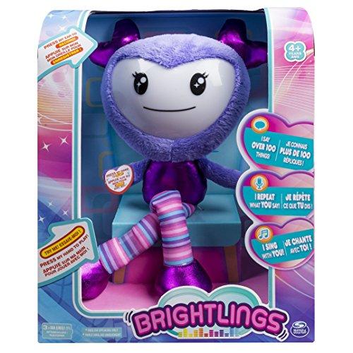 Brightlings–6035117–Puppe–(Farblich Sortiert)