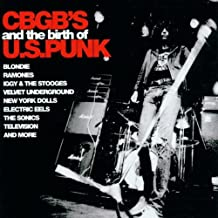 CBGB's and the Birth of US Punk