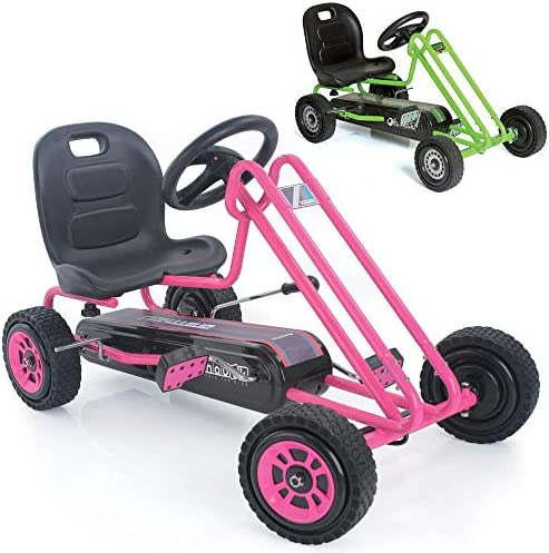 Adult pedal cart _image2