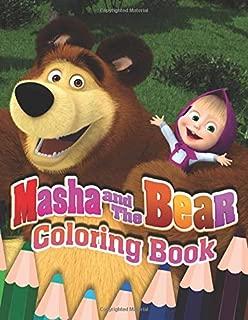 masha and the bear mermaid