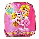 Disney [L9364] - Sac à dos créateur 'Palace Pets' rose (25 cm)