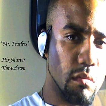 Mix Master Throwdown