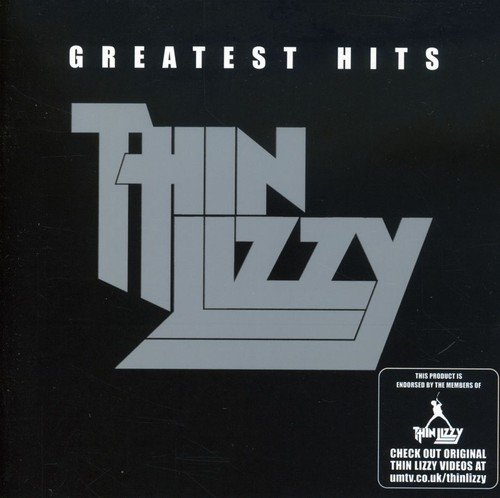 Thin Lizzy: Greatest Hits (Audio CD)