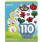 Perler Beads Pattern Pad, All Seasons, 28 pgs