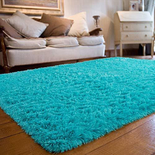 alfombra turquesa fabricante JOYFEEL
