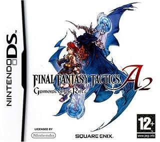 Final Fantasy Tactics Advance 2 (B0018EI3II)   Amazon price tracker / tracking, Amazon price history charts, Amazon price watches, Amazon price drop alerts