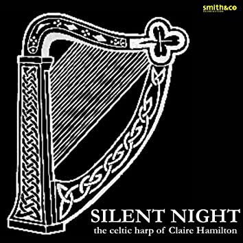 Silent Night - The Celtic Harp