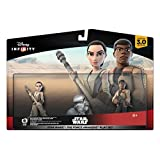 Disney Infinity 3.0 Edition: Star Wars The Force Awakens Play Set by Disney Infinity [並行輸入品]