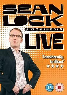 Sean Lock - Lockipedia Live