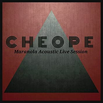 Maranola Acoustic Live Session