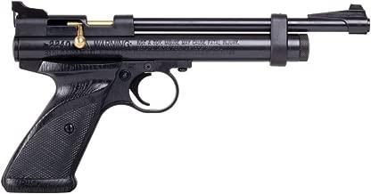 Crosman 2240 Bolt Action CO2-Powered .22 Pistol