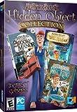 Mortimer Beckett Hidden Object Collection (4-Game Boxset) - Standard Edition