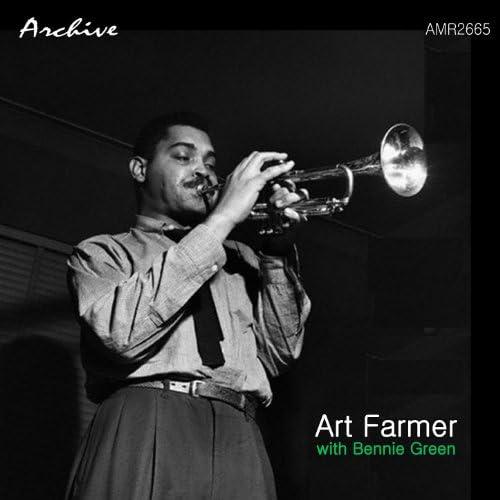 Art Farmer & Bennie Green