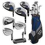 Wilson Men's and Teen Complete Golf Set