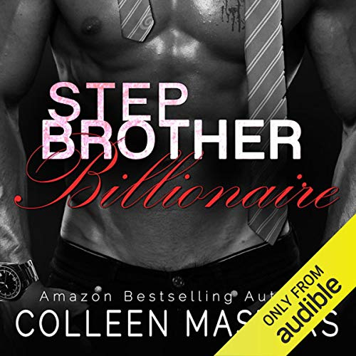 Stepbrother Billionaire cover art
