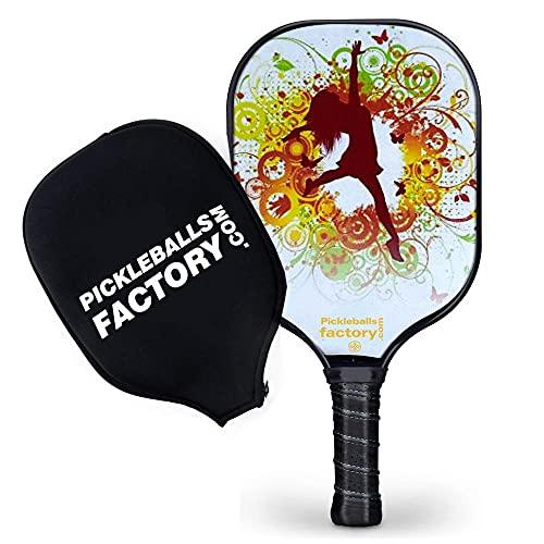 Pickleball Raqueta Paleta de Pickleball Pickleball Bolas, Pickleball, Pickleball Pelotas, Pickleball Palas, Dream Dancing Pickleballs, Pickle Ball Racket, Racquetball Bag