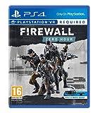 Firewall Zero Hour - PlayStation 4 [Edizione: Regno Unito]