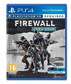 Firewall Zero Hour (B07GPVF762)   Amazon price tracker / tracking, Amazon price history charts, Amazon price watches, Amazon price drop alerts