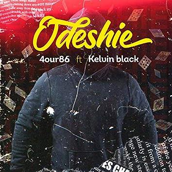 Odeshie