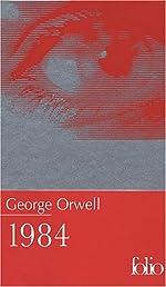 1984 - Edition limitée de George Orwell