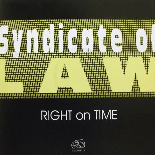Syndicate Of L.A.W.