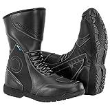 Firstgear Kilimanjaro Hi Waterproof Boots (10) (Black)