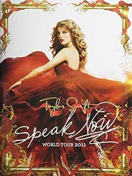 Speak Now 2011-12 Tour Book
