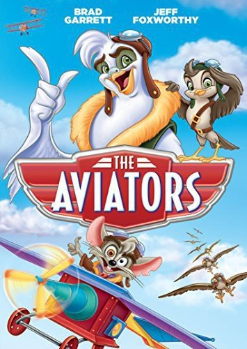 Aviators [Edizione: Stati Uniti] [Italia] [DVD]