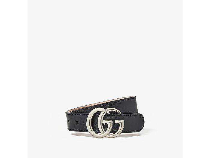 Gucci Kids Children's Leather Belt (Little Kids/Big Kids) | Zappos.com