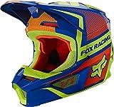 Fox V1 Oktiv Helmet Blue Xs