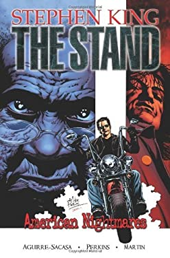 The Stand Vol. 2: American Nightmares (Stand (Marvel))