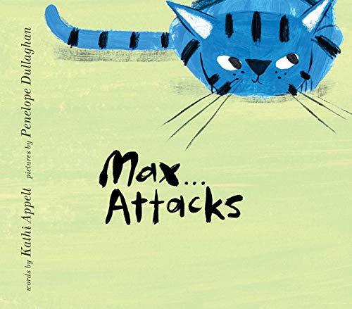 Image of Max Attacks