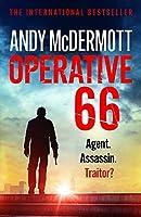 Operative 66 (Alex Reeve)