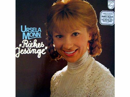 Riekes Jesänge (1978) / Vinyl record [Vinyl-LP]