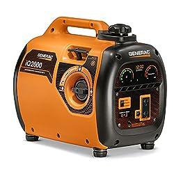 Top 10 Quietest Portable Generators (Under 65dB) - Reviews