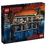 Zoom IMG-1 lego 75810 stranger things the