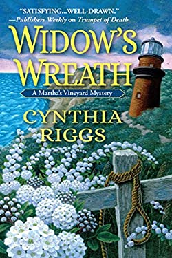 Widow's Wreath: A Martha's Vineyard Mystery