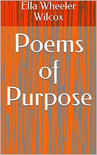 Poems of Purpose (English Edition)