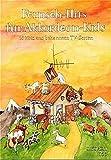 Fernseh-Hits für Akkordeon-Kids: 10 Hits aus bekannten TV-Serien (Ed. 1166)